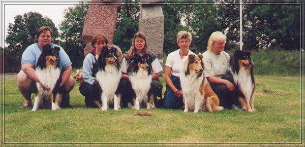 Smålandslägret 2000